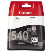 Canon PG-540 Siyah Orjinal Kartuş (Bitmeyen kartuşa uyumlu delik ve hazır) - MG2150/ MG3150/ MX375/ MX435/ MX515/ MG2155/ MG2250/mg4250/ mg 3550