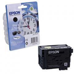 EPSON 27XXL (2701-2704) Siyah Orjinal Kartuş - 7610/ 7110/ 3620