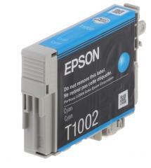 EPSON T1002 ORJİNAL MAVİ KARTUŞ - BX310FN