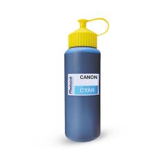 Canon G1400 Canon G2400 Canon G3400 Yazıcılar için uyumlu 500 ml Mavi Mürekkep (PHOTO INK Akıllı Mürekkep)